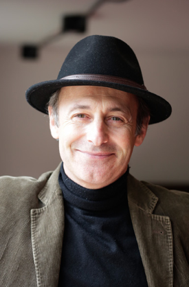 Alain Vignau